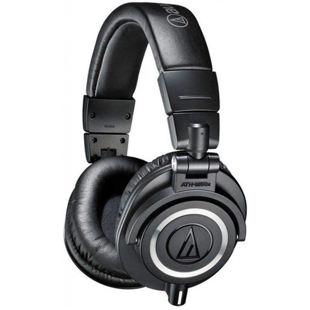 Audio Technnica ATH-M50x Monitor Headphones