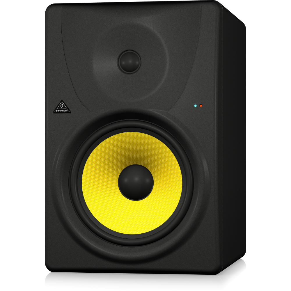 Behringer B1031A Studio Monitor with Kevlar Woofer