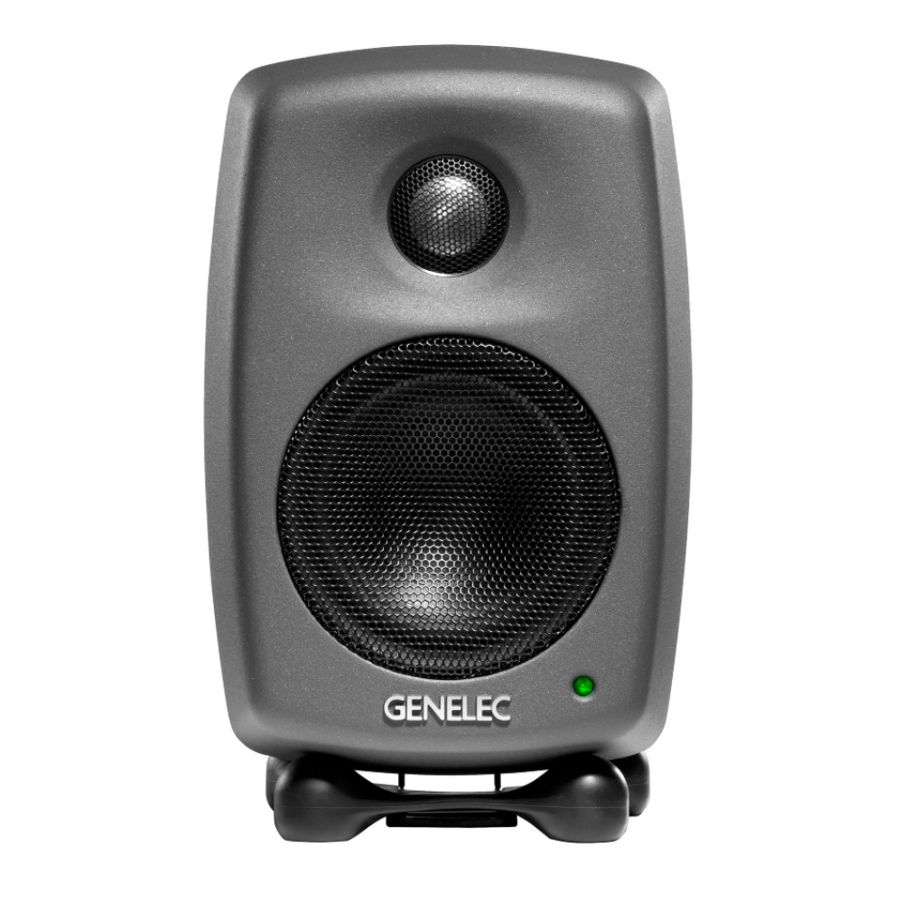 Genelec 8010A Self Powered 2-way Studio Monitor