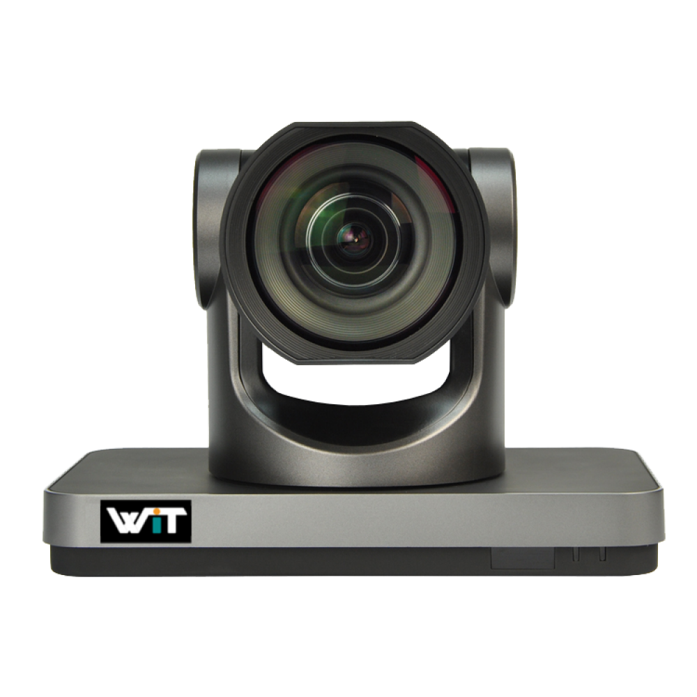 WIT PTZ-SH12X4K  Ultra HD PTZ Camera for content c...