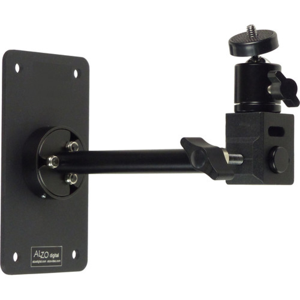 Wit Pro AWCW  Wall Camera Mount with Ball Head